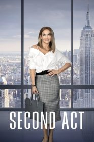 Jefa por Accidente (Second Act)
