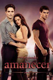 Crepúsculo la saga 4: Amanecer – Parte 1