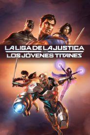 Liga de la Justicia vs. Jóvenes Titanes