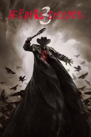Jeepers Creepers 3 :El Regreso del Demonio