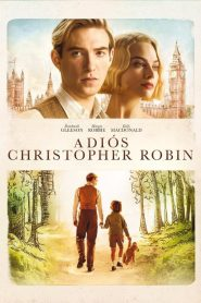 Hasta Pronto Christopher Robin 2017