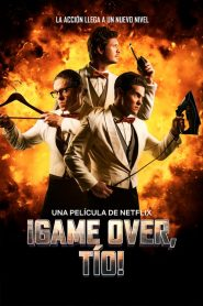 Game Over para Ti