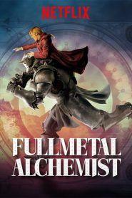 Fullmetal Alchemis