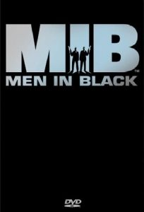 Men in Black The Series | Hombres de Negro La Serie