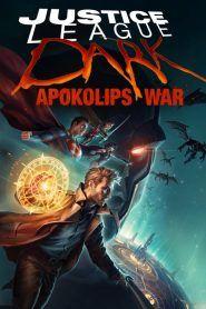 La Liga de la Justicia Oscura Guerra Apokolips
